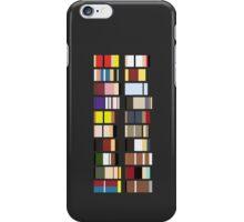 SF3 iPhone Case/Skin