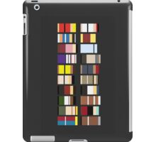 SF3 iPad Case/Skin