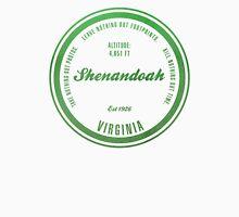 Shenandoah National Park, Virginia Unisex T-Shirt