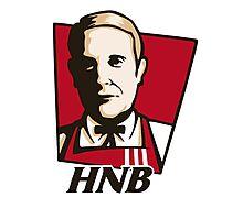 Hannibal's HNB Photographic Print