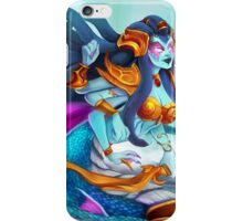 Vashj iPhone Case/Skin