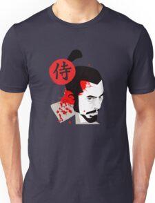 Throne Of Blood Unisex T-Shirt