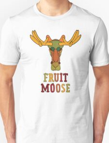 Fruit Moose Unisex T-Shirt