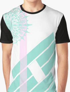 Rising Sea Graphic T-Shirt