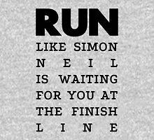 RUN - Simon Neil  Unisex T-Shirt
