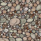 Pebbles by sparklehen