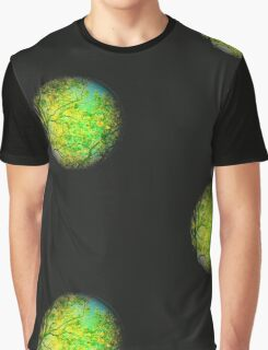 life on earth ...  Graphic T-Shirt