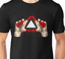 Tied Unisex T-Shirt