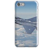 F16-Fighting Falcon iPhone Case/Skin
