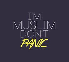 im muslim dont panic Classic T-Shirt