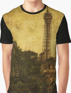 Neighbourhood Views Graphic T-Shirt