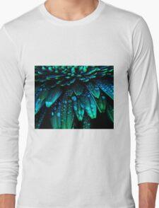 Midnight Blue Long Sleeve T-Shirt