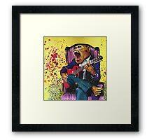 Music for All, Music from All Framed Print