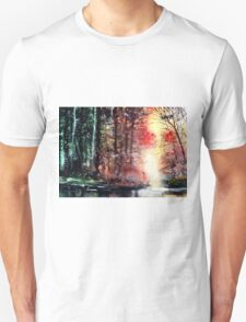 Daybreak 2 Unisex T-Shirt