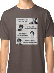 Teen wolf Classic T-Shirt