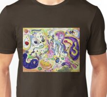 Amimages Art Unisex T-Shirt
