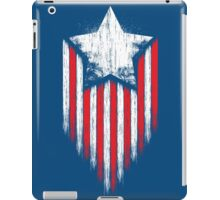 Star & Stripes iPad Case/Skin