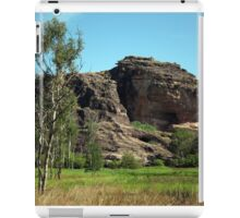 Cahills Crossing - Northern Territory, Australia iPad Case/Skin