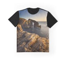 The Sea Arch Graphic T-Shirt