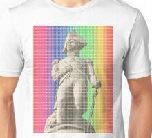 Nelson - Rainbow Unisex T-Shirt