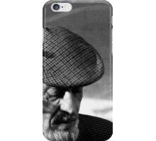 Shadow Musings iPhone Case/Skin