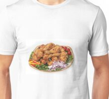 Chicken drumsticks Unisex T-Shirt