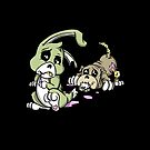 Cute Dead Things Vol2 by Cory Tibbits