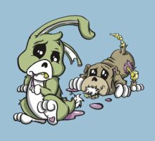 Cute Dead Things Vol2 T-Shirt