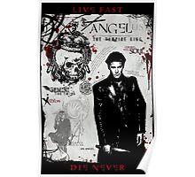 Angel: The Vampire King Poster