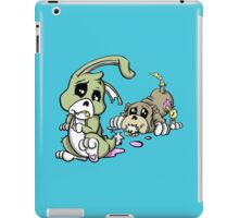 Cute Dead Things Vol2 iPad Case/Skin