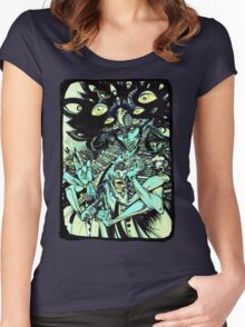 Penta Shaman Women's Fitted Scoop T-Shirt