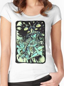 Penta Shaman Women's Fitted Scoop T-Shirt