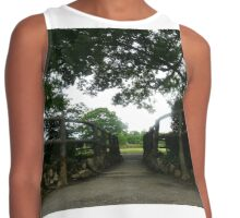 EJK - The Path Ahead Contrast Tank