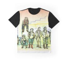 This is England FanArt Graphic T-Shirt