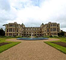 Audley End House by Matt Keil