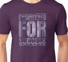 Engineered for Success Unisex T-Shirt