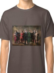 Shelby family Classic T-Shirt