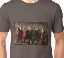 Shelby family Unisex T-Shirt