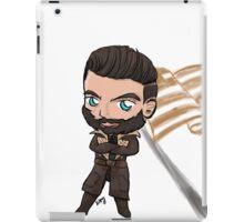 Cutie Maxson iPad Case/Skin