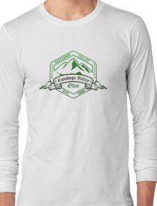 Cuyahoga Valley National Park, Ohio Long Sleeve T-Shirt