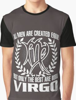 VIRGO Graphic T-Shirt