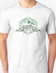 Death Valley National Park, California T-Shirt