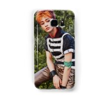 NCT mark Samsung Galaxy Case/Skin