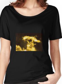 Demon of the sky Women's Relaxed Fit T-Shirt