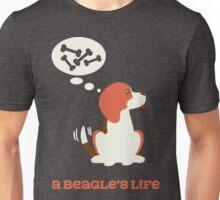 Beagle's life Unisex T-Shirt