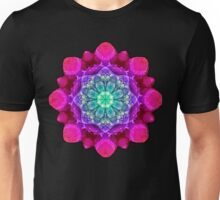 mystic flower b Unisex T-Shirt