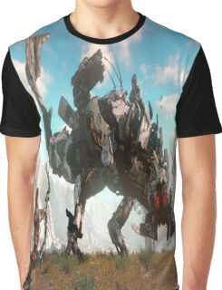 Horizon Zero Dawn Graphic T-Shirt