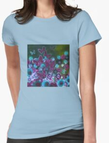 Gardeners Delight Womens Fitted T-Shirt