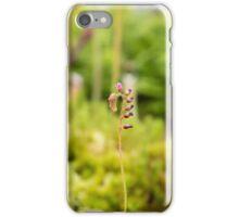 Stem Flower iPhone Case/Skin