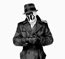 watchmen Rorschach Unisex T-Shirt